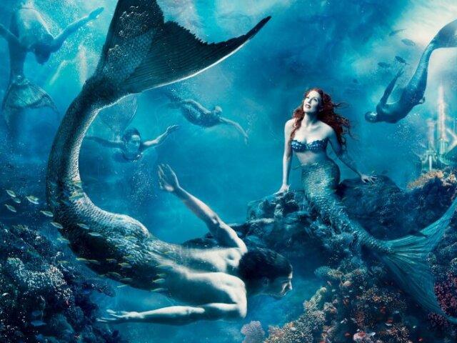 Qual ser mitológico você seria?