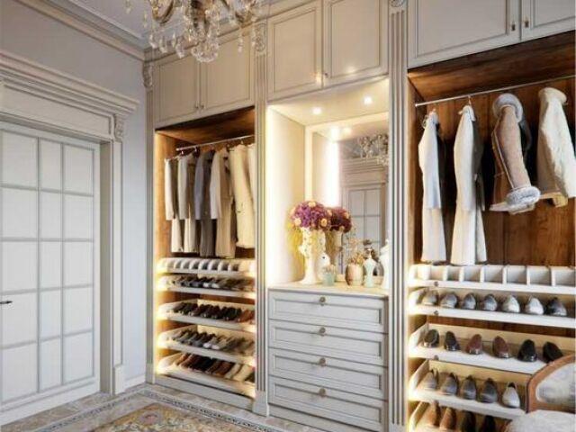 Monte seu closet (COMPLETO)