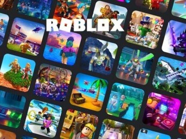 Você conhece bem o Roblox?