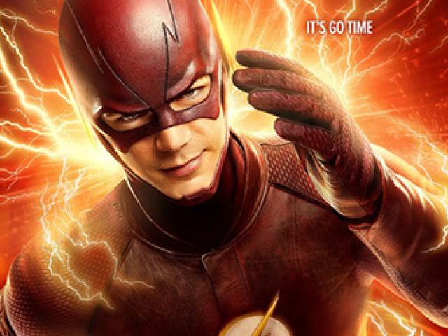 Quiz de The Flash do Arrowverse