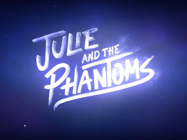Julie And The Phantoms-Nível Díficil