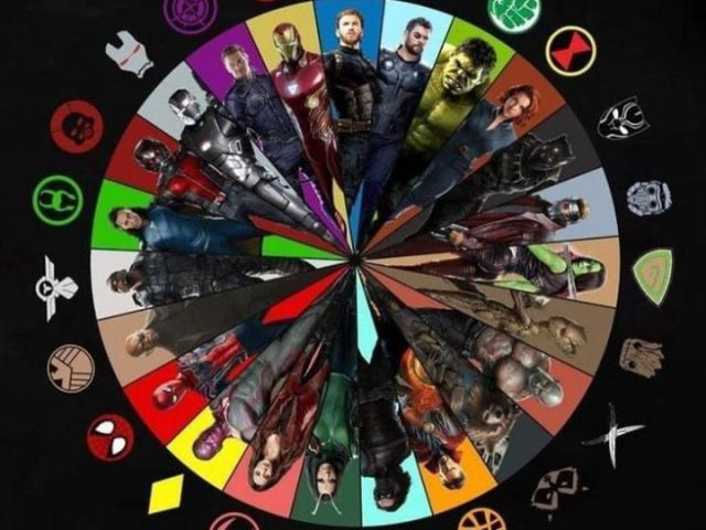 Marvel: Quiz de Todos os Vingadores Hardcore