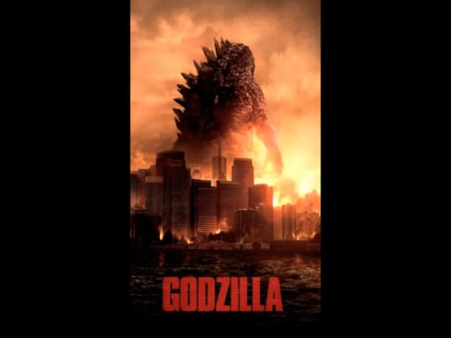 Quiz do Godzilla