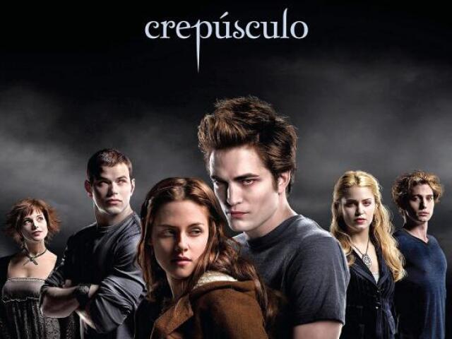 Você conhece mesmo A Saga Crepúsculo?
