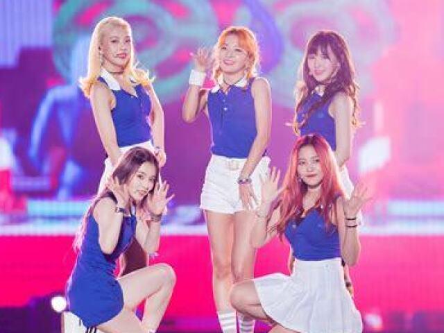 Vc conhece mesmo o Red Velvet?