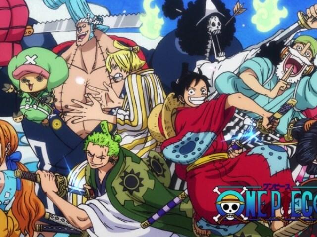 Quiz de One Piece pt.2