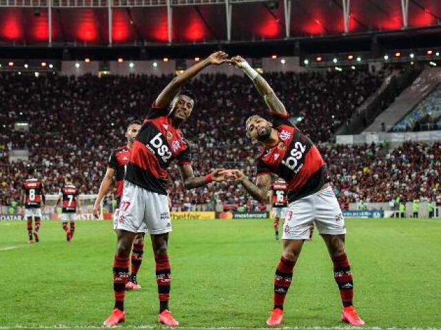Quiz - Clube de Regatas do Flamengo