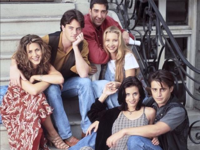 O quanto você sabe sobre Friends?