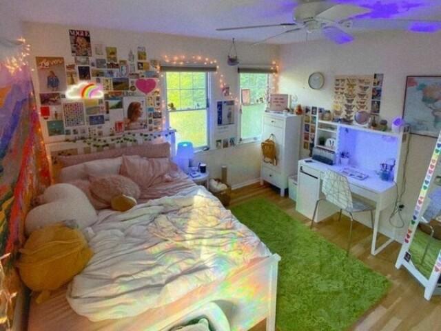 Monte o quarto dos seus sonhos!