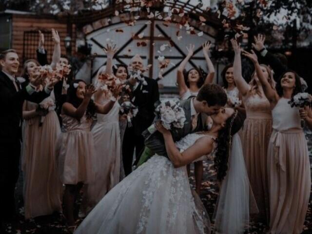 Monte seu casamento! 💍