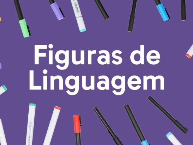Figuras de Linguagem - Quiz