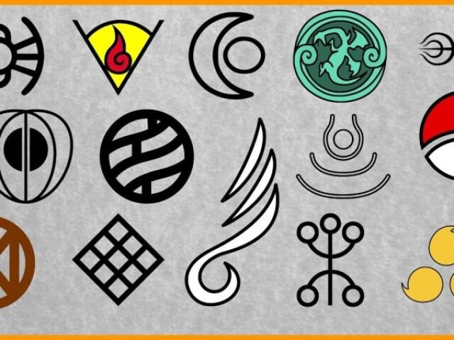 Qual clã seria o seu em Naruto?