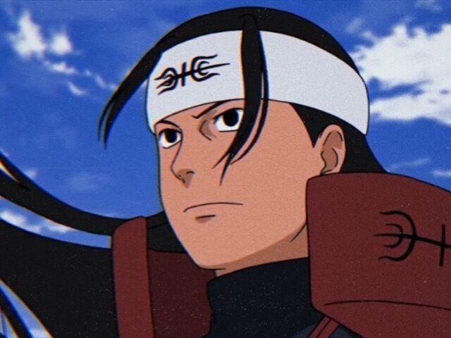 Você é mesmo um fã de Naruto