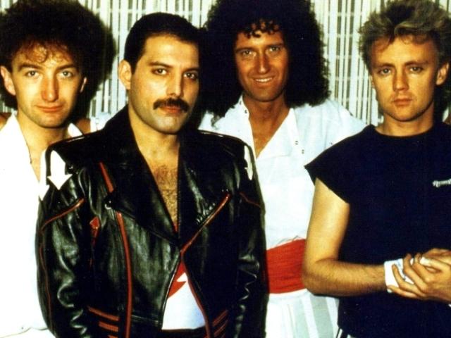 Quem você seria na Banda Queen?