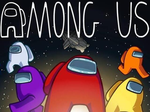 Você conhece o jogo Among Us?