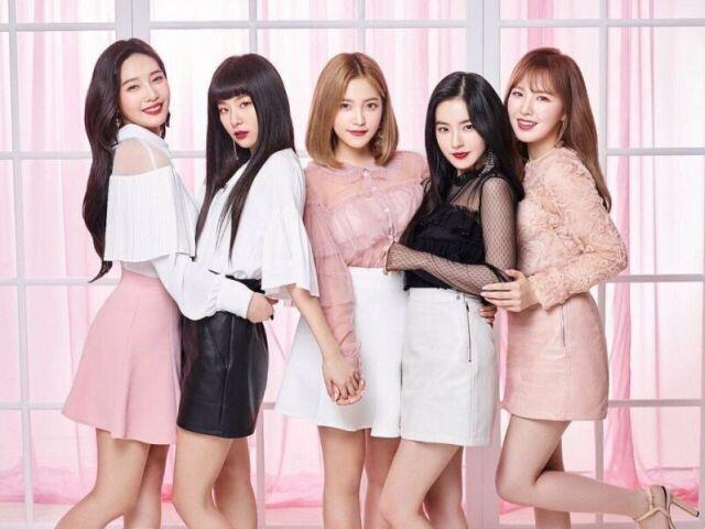 Você conhece o Red Velvet?