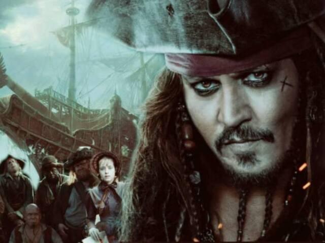 Piratas do Caribe: O Tesouro da Macedônia Quiz