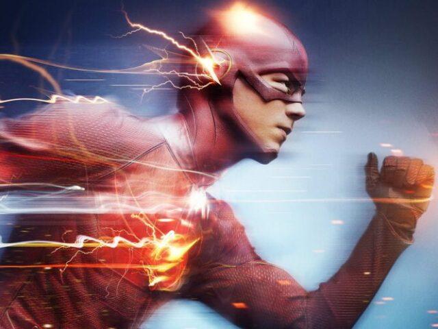 Vc realmente conhece a série The Flash?