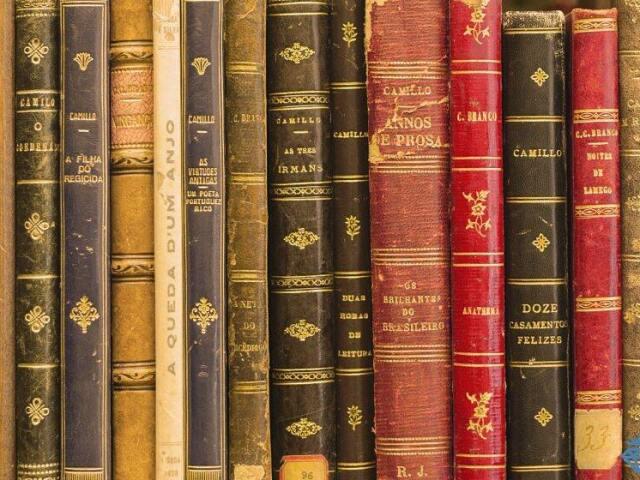 QUIZ: Clássicos da Literatura
