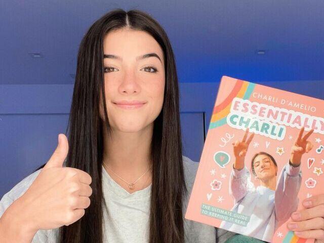 Você verdadeiramente conhece Charli D'amelio?