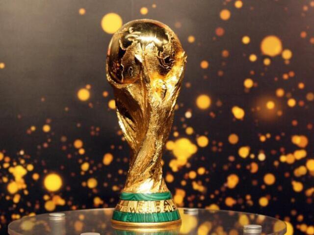 Você conhece a copa do mundo?