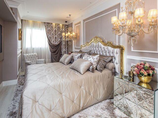Como seria o seu quarto dos sonhos? 💝