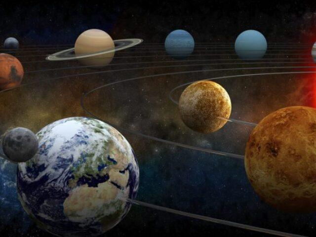 Você conhece mesmo o sistema solar?