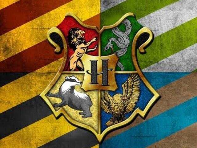 Teste para saber qual é a sua casa em Harry Potter