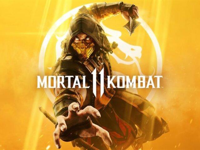 Quem você seria em Mortal Kombat?
