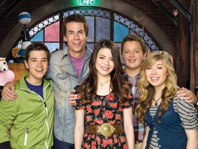 Quiz do iCarly!