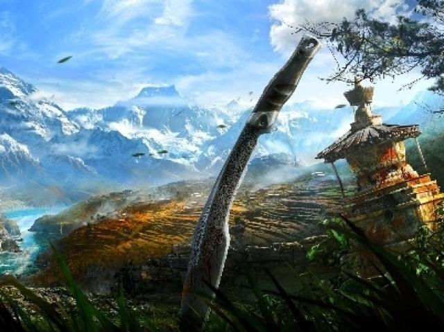 Você conhece Far Cry 4?