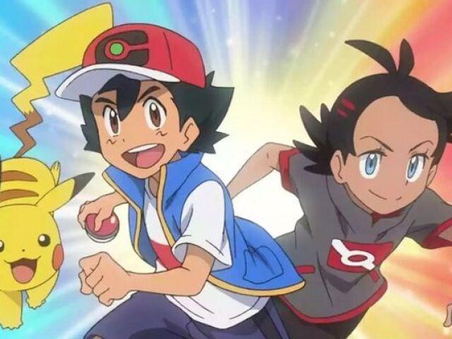 Quem é esse Pokemon