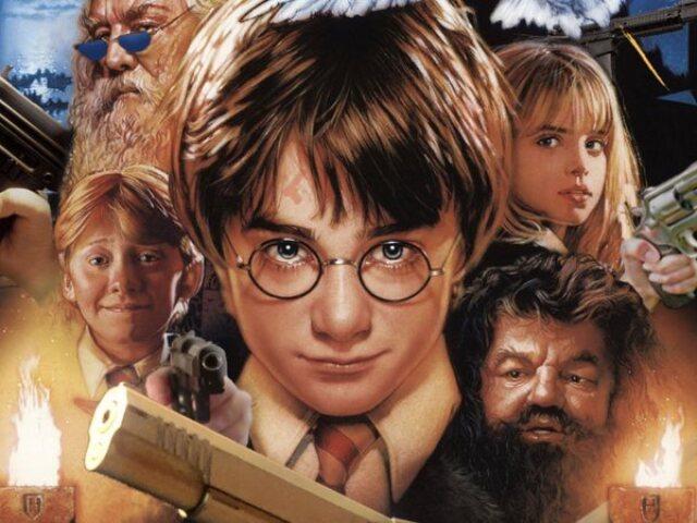 Com quem você namoraria em Harry Potter?