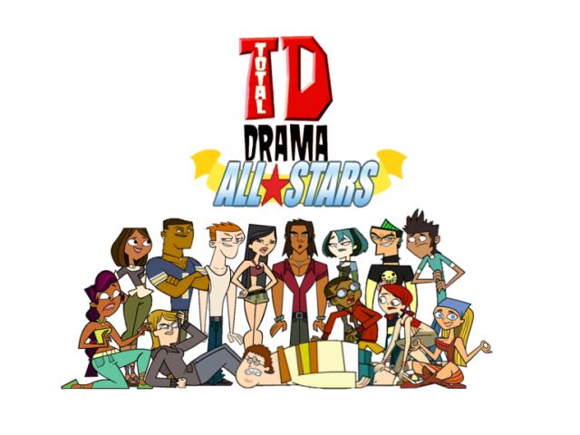 Quem é você em Drama Total só Estrelas?