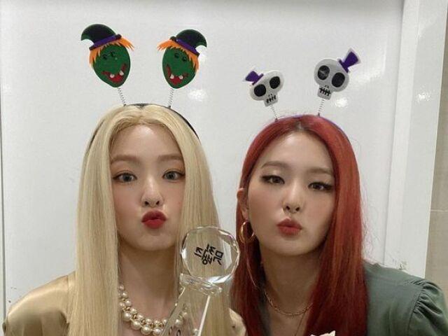 Voce e mais kang seul-gi ou mais bae joo-hyun?