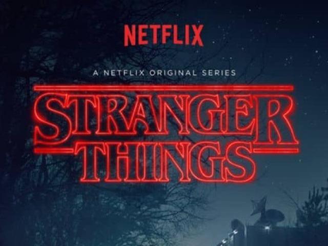 Stranger Things: você conhece?