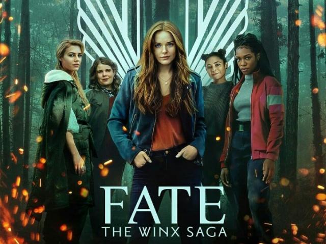 O quanto você conhece Fate: A Saga Winx?