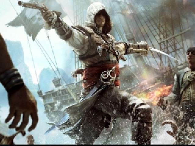 Você conhece Assassin's Creed IV: Black Flag?