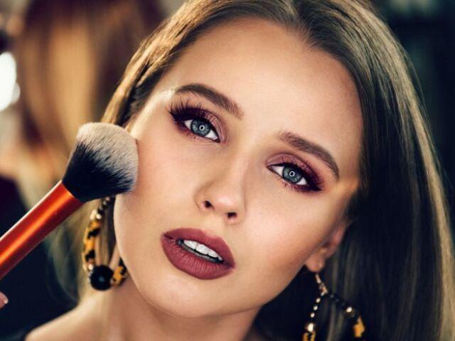 Escolha algumas maquiagens e te direi o seu estilo!