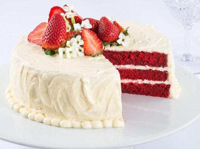 Qual sabor de bolo vc seria