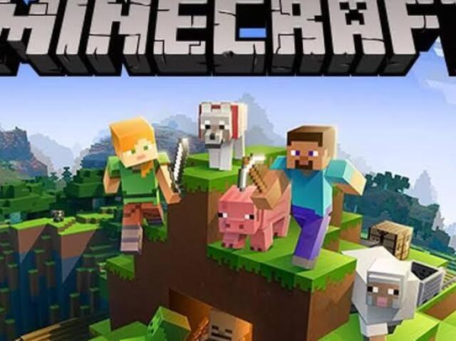Você realmente conhece o Minecraft?