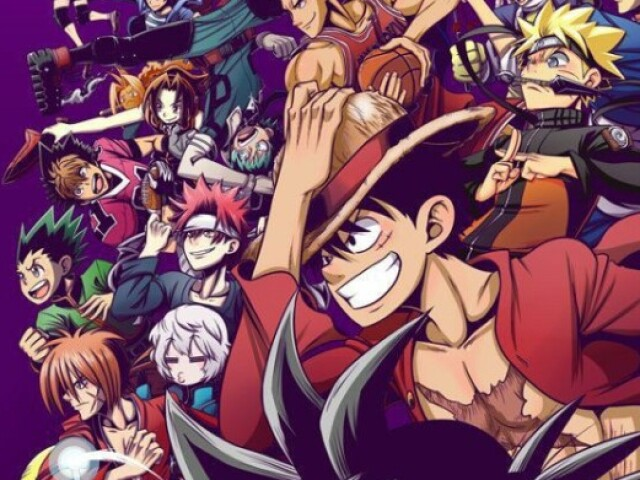 Responda as perguntas e te recomendarei um Anime (ATUALIZADO)