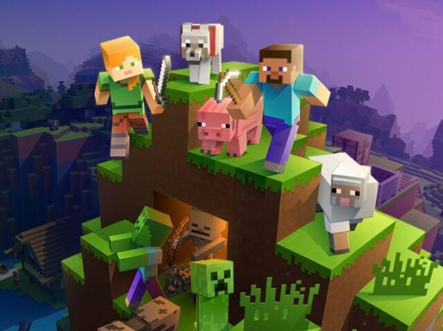 Vamos ver se você realmente conhece o Minecraft!