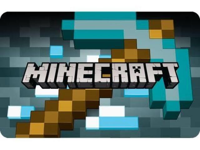 O que você sabe sobre o Minecraft?