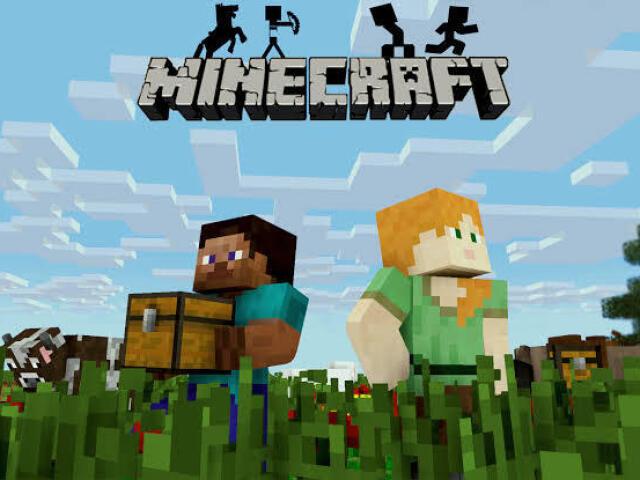 Você realmente é um pro player em Minecraft?
