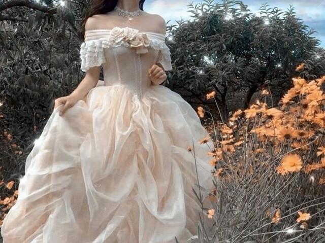 ♡࿐ Monte sua vida de princesa!