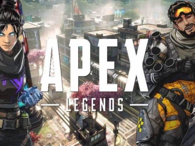 Você conhece tudo de Apex Legends?