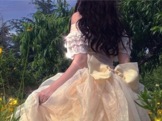 Crie sua princesa~✨