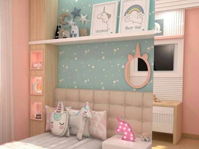Crie o seu quarto perfeito!