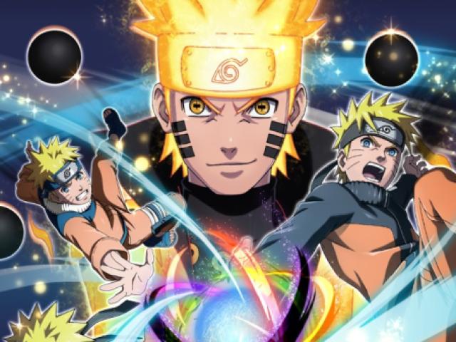 Quem você seria em Naruto Shippuden?